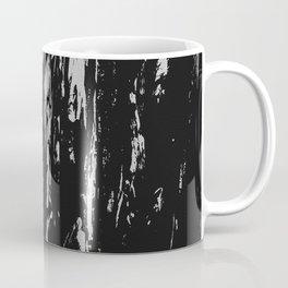 Woman in trees Coffee Mug