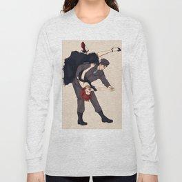 BuckyNat Swing Long Sleeve T-shirt