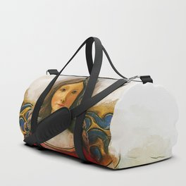 USA Angel Duffle Bag