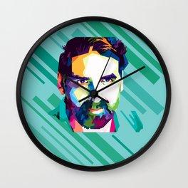 Akshay Kumar Wall Clock