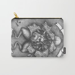 X.XIII Carry-All Pouch
