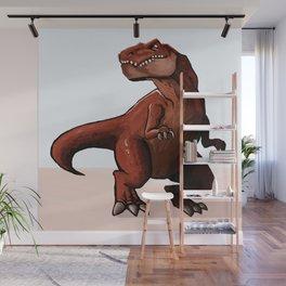 Dino Wall Mural