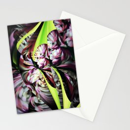 Looking Through You Stationery Cards