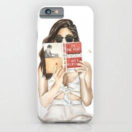 American novel  iPhone Case