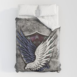 Wings of Freedom Comforters
