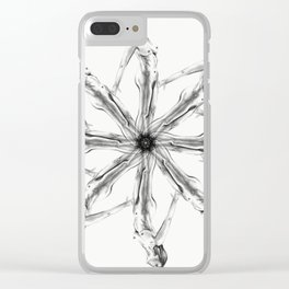 It's going to be okay Clear iPhone Case