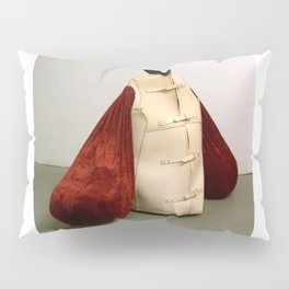 Comfortable Torture Pillow Sham