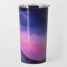 Introspect Travel Mug