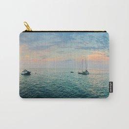 Hamilton Cove, Catalina Island Carry-All Pouch