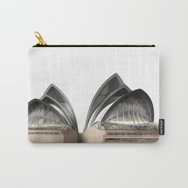 Sydney Opera House, Australia Carry-All Pouch