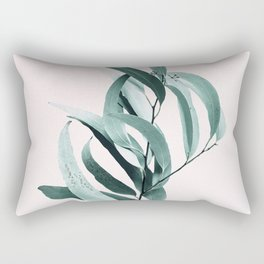 Eucalyptus II - Australian gum tree Rectangular Pillow