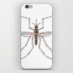 Mosquito iPhone & iPod Skin