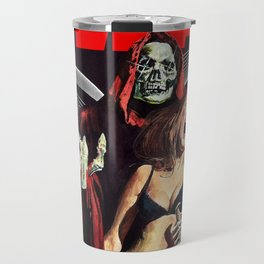 Eyeball Travel Mug