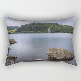 Magical Castle Rectangular Pillow