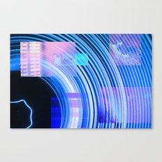 Manipulate Canvas Print