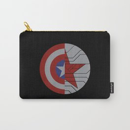 Stucky Shields (Without Quote) Carry-All Pouch