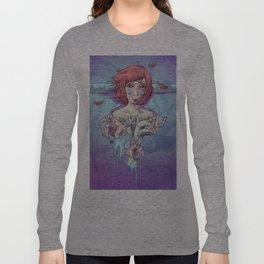 Urban Touch Long Sleeve T-shirt