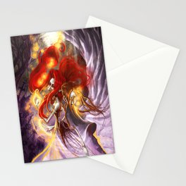 REPRISE - The God Machine Stationery Cards