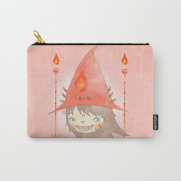 PAULLY POTTER - LICENSED WIZARD Carry-All Pouch