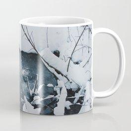 Portland Snowpocalypse I Coffee Mug