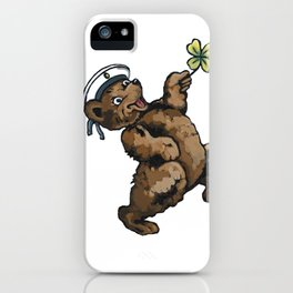 Lucky You! iPhone Case