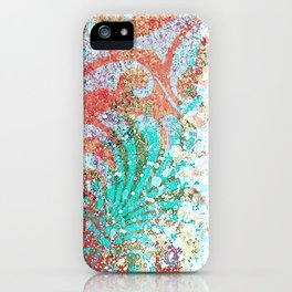 Douce passion - Sweet feeling iPhone Case