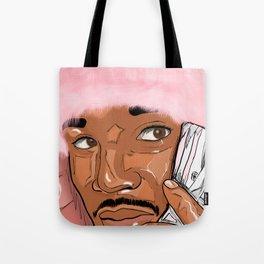 Killa Cam Camron Tote Bag