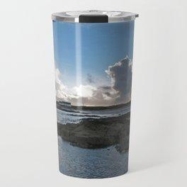 Connemara Coast #1 Travel Mug