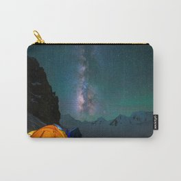 Camp of Milkway Carry-All Pouch