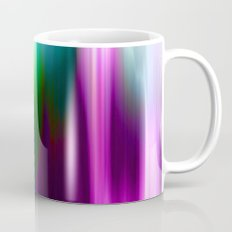 Purple Moon Mug