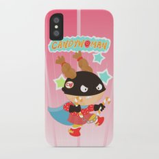 Candywoman Slim Case iPhone X