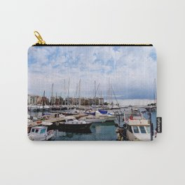 Piraeus, Greece Carry-All Pouch