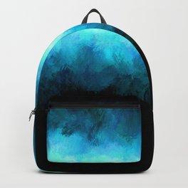 Arctic Ice Beam Backpack