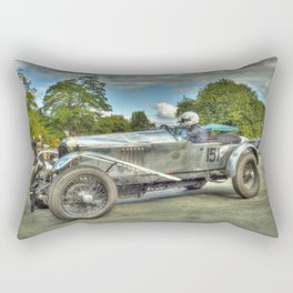 Vauxhall Quartermaine Special Rectangular Pillow