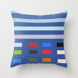 You know what I'm talking about... [HISTORICAL INFLUENCE] [SOCIAL MEDIA] [HISTORICAL INVENTION] Throw Pillow