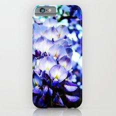 Flowers magic 2 iPhone 6s Slim Case