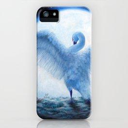 Numinous Vision iPhone Case