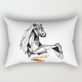 Cavalo VIVA Rectangular Pillow