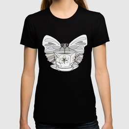 Butterhigh on Caffeine 1 T-shirt
