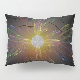 Light and energy - sunset Pillow Sham