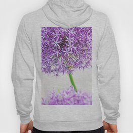 Be a Bee and be Free Hoody