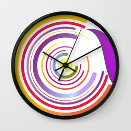 Asso Luminame Boutique Wall Clock