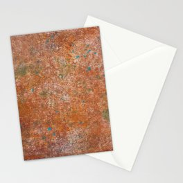 Abstract No. 77 Stationery Cards