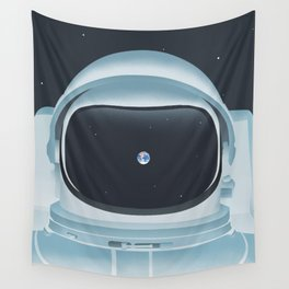 Our Insignificant Little Home Wall Tapestry