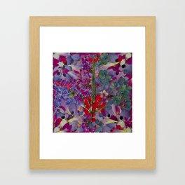 Brilliance Framed Art Print