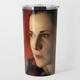 Molly Hooper Travel Mug