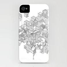 Simplexity iPhone (4, 4s) Slim Case
