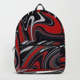 Detroit Agate Backpack