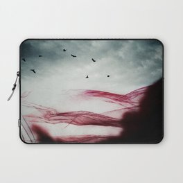 mysteries uncovered Laptop Sleeve