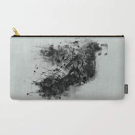 THE LONELY BIRD SONG Carry-All Pouch